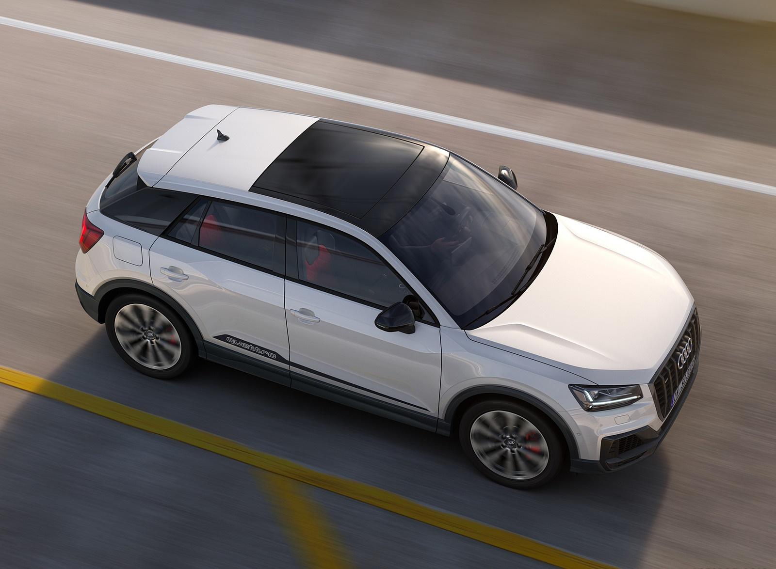 2019 Audi SQ2 Top Wallpapers (4)