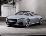2019 Audi TT 20th Anniversary Edition (Color: Arrow Gray) Front Three-Quarter Wallpapers 150x120 (20)