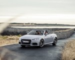 2019 Audi TT 20th Anniversary Edition (Color: Arrow Gray) Front Three-Quarter Wallpapers 150x120 (14)