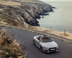 2019 Audi TT 20th Anniversary Edition (Color: Arrow Gray) Front Wallpapers 150x120 (9)
