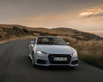 2019 Audi TT 20th Anniversary Edition Wallpapers HD