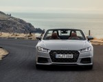 2019 Audi TT 20th Anniversary Edition (Color: Arrow Gray) Front Wallpapers 150x120 (10)