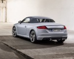 2019 Audi TT 20th Anniversary Edition (Color: Arrow Gray) Rear Three-Quarter Wallpapers 150x120 (21)