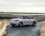 2019 Audi TT 20th Anniversary Edition (Color: Arrow Gray) Rear Three-Quarter Wallpapers 150x120 (18)