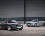 2019 Audi TT 20th Anniversary Edition (Color: Arrow gray) and New Original Audi TT Wallpapers 150x120 (25)