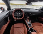 2019 Audi TT 20th Anniversary Edition Interior Cockpit Wallpapers 150x120 (33)