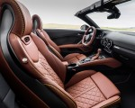 2019 Audi TT 20th Anniversary Edition Interior Seats Wallpapers 150x120 (37)