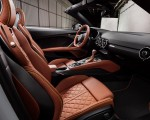2019 Audi TT 20th Anniversary Edition Interior Seats Wallpapers 150x120 (36)