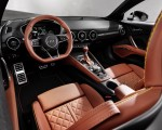 2019 Audi TT 20th Anniversary Edition Interior Wallpapers 150x120 (31)