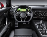 2019 Audi TT Interior Cockpit Wallpaper 150x120 (13)