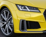 2019 Audi TT Roadster (Color: Vegas Yellow) Front Bumper Wallpaper 150x120 (31)