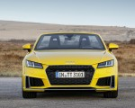 2019 Audi TT Roadster (Color: Vegas Yellow) Front Wallpaper 150x120 (26)