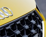 2019 Audi TT Roadster (Color: Vegas Yellow) Grill Wallpaper 150x120 (32)