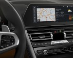 2019 BMW 8-Series M850i Central Console Wallpapers 150x120 (28)