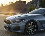 2019 BMW 8-Series M850i Detail Wallpapers 150x120 (18)