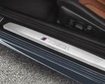 2019 BMW 8-Series M850i Door Sill Wallpapers 150x120 (29)