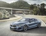 2019 BMW 8-Series M850i Front Three-Quarter Wallpapers 150x120 (17)