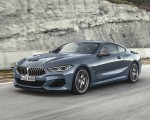 2019 BMW 8-Series Wallpapers HD