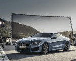 2019 BMW 8-Series M850i Front Three-Quarter Wallpapers 150x120 (16)
