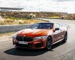 2019 BMW 8-Series M850i Front Three-Quarter Wallpapers 150x120 (32)