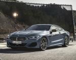 2019 BMW 8-Series M850i Front Three-Quarter Wallpapers 150x120 (15)