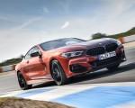 2019 BMW 8-Series M850i Front Three-Quarter Wallpapers 150x120 (41)