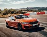 2019 BMW 8-Series M850i Front Three-Quarter Wallpapers 150x120 (31)
