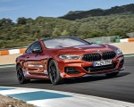 2019 BMW 8-Series M850i Front Three-Quarter Wallpapers 150x120 (39)
