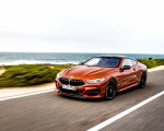 2019 BMW 8-Series M850i Front Three-Quarter Wallpapers 150x120 (30)