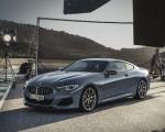 2019 BMW 8-Series M850i Front Three-Quarter Wallpapers 150x120 (14)