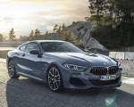 2019 BMW 8-Series M850i Front Three-Quarter Wallpapers 150x120 (3)