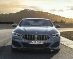 2019 BMW 8-Series M850i Front Wallpapers 150x120 (13)