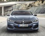 2019 BMW 8-Series M850i Front Wallpapers 150x120 (2)