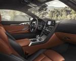 2019 BMW 8-Series M850i Interior Wallpapers 150x120 (27)