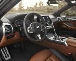 2019 BMW 8-Series M850i Interior Wallpapers 150x120 (26)