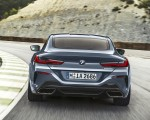 2019 BMW 8-Series M850i Rear Wallpapers 150x120 (9)