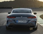 2019 BMW 8-Series M850i Rear Wallpapers 150x120 (8)