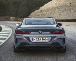 2019 BMW 8-Series M850i Rear Wallpapers 150x120 (7)