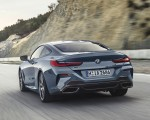 2019 BMW 8-Series M850i Rear Wallpapers 150x120 (6)