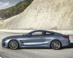 2019 BMW 8-Series M850i Side Wallpapers 150x120 (21)