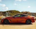 2019 BMW 8-Series M850i Side Wallpapers 150x120 (49)