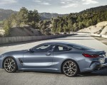 2019 BMW 8-Series M850i Side Wallpapers 150x120 (20)
