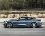2019 BMW 8-Series M850i Side Wallpapers 150x120 (5)