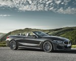 2019 BMW 8 Series M850i xDrive Convertible Front Three-Quarter Wallpapers 150x120 (18)