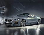 2019 BMW 8 Series M850i xDrive Convertible Front Three-Quarter Wallpapers 150x120 (43)
