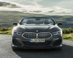 2019 BMW 8 Series M850i xDrive Convertible Front Wallpapers 150x120 (15)