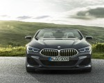 2019 BMW 8 Series M850i xDrive Convertible Front Wallpapers 150x120 (14)