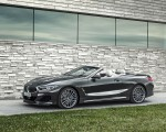 2019 BMW 8 Series M850i xDrive Convertible Side Wallpapers 150x120 (31)