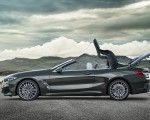 2019 BMW 8 Series M850i xDrive Convertible Side Wallpapers 150x120 (30)