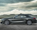 2019 BMW 8 Series M850i xDrive Convertible Side Wallpapers 150x120 (29)